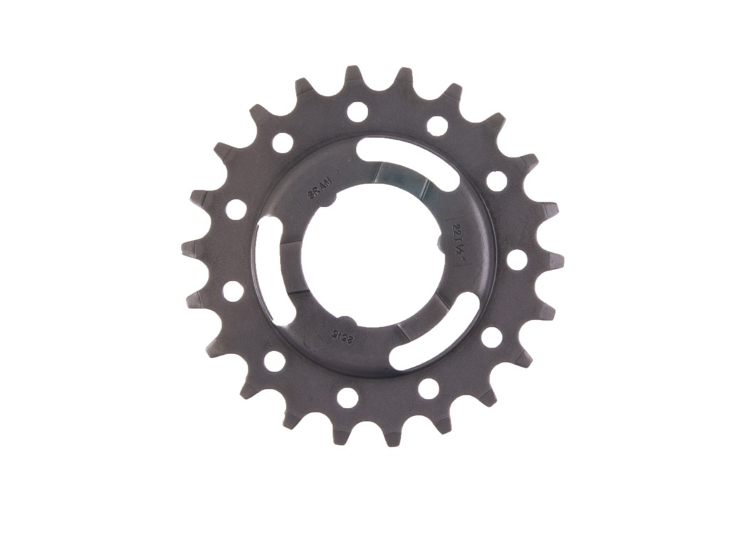 SRAM Sprocket 18T offsetFor i-Motion 3/T3/P5/S7 | chainrings_component
