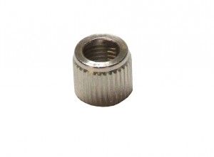 Coupling nut for Car Valve Vg 8 inConn. With Alligator Lightning V.univ | Valve