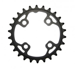 Stronglight klinge MTB Shimano 2x10 for XT FC M785 4-Arm inside 30(44) T. | chainrings_component