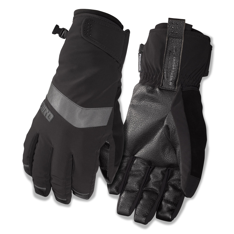 Giro Softgoods Handske Proof Sort L Vinterhandske SORT L | Gloves
