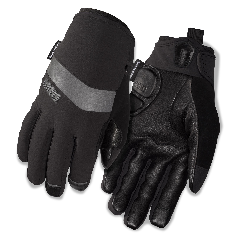 Giro Softgoods Handske Pivot Sort L Vinterhandske SORT L | Gloves