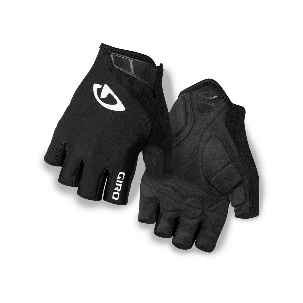 Giro Softgoods Handske Jag Sort S SORT S | Gloves