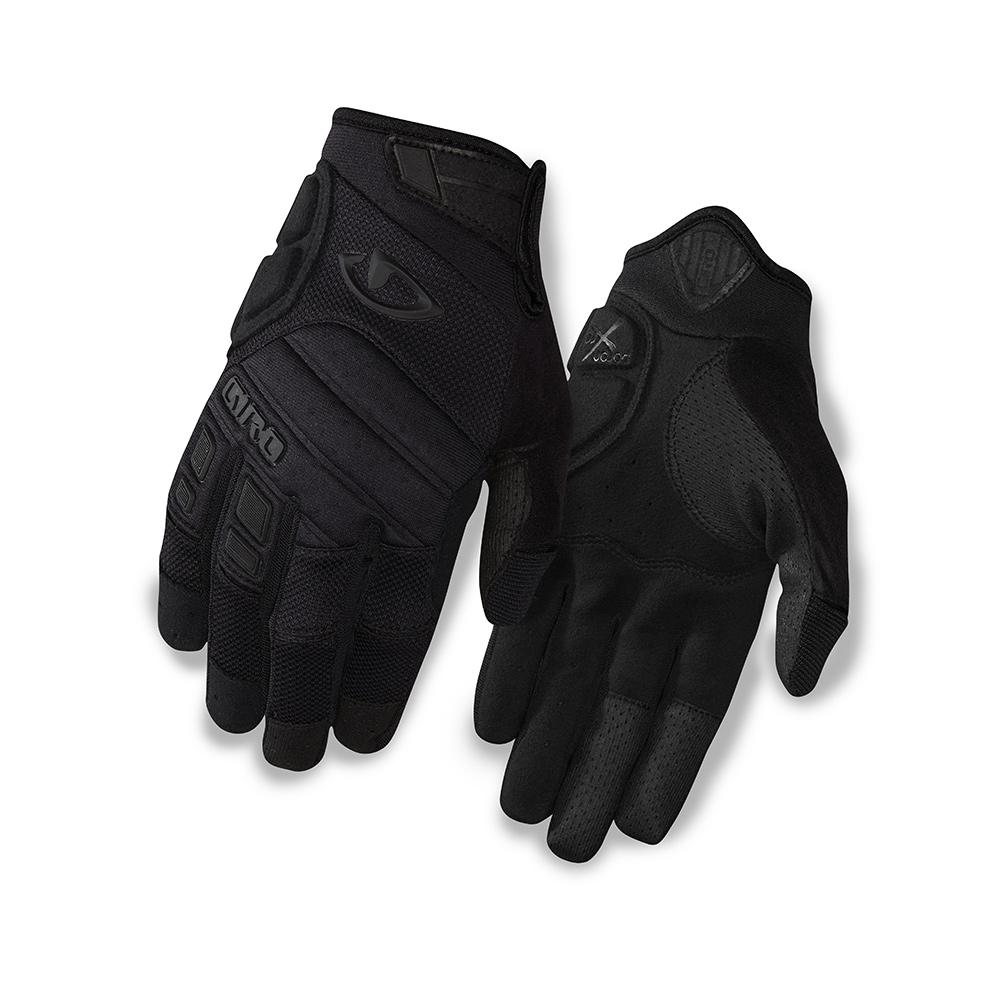 Giro Softgoods Handsker Xen Sort M SORT M | Gloves