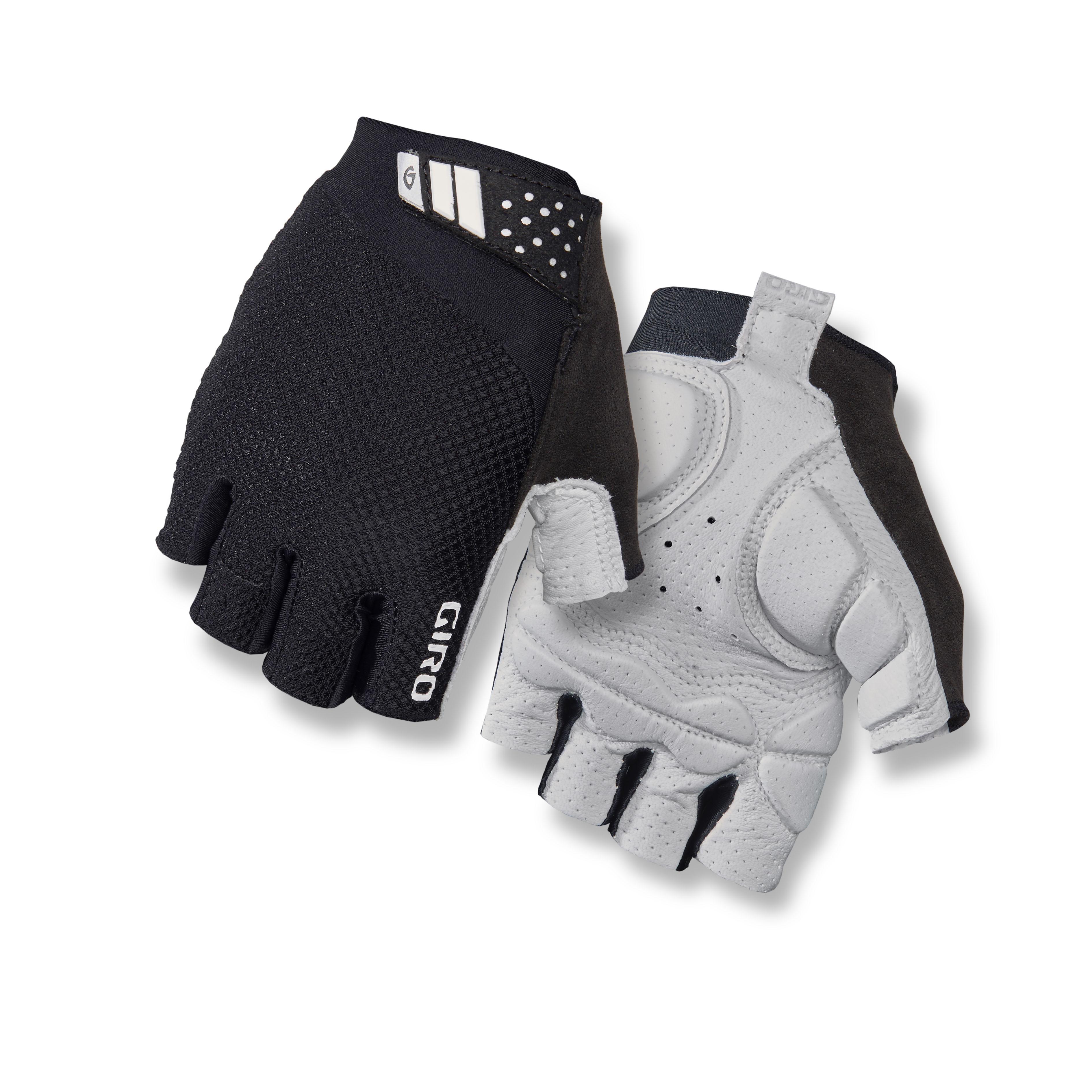 Giro Softgoods Handske Monica II W Sort M Women SORT M | Gloves