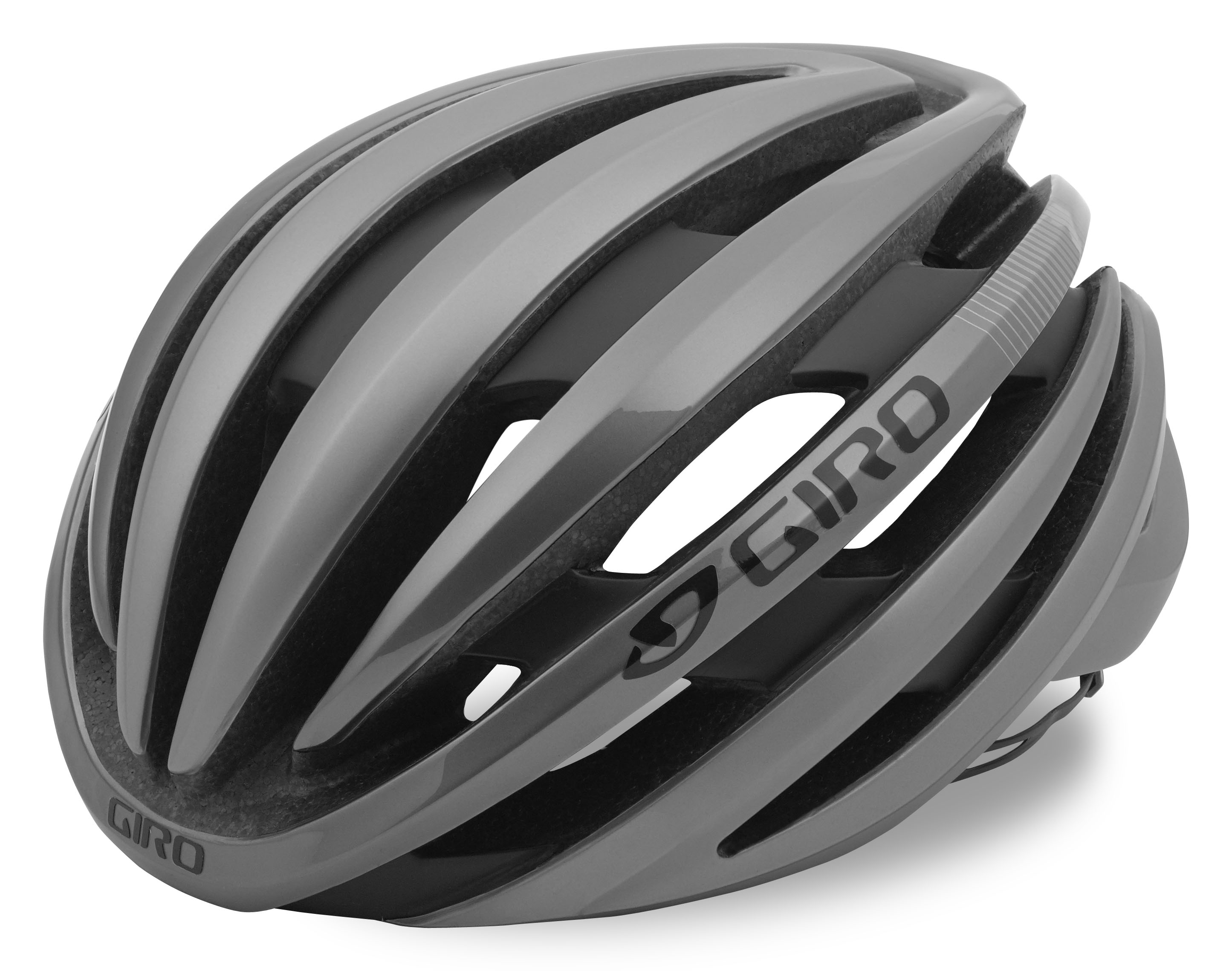 Giro cykelhjelm Cinder Mips Mat Ti L Mat Titanium TITAN L/59-63cm | Hjelme