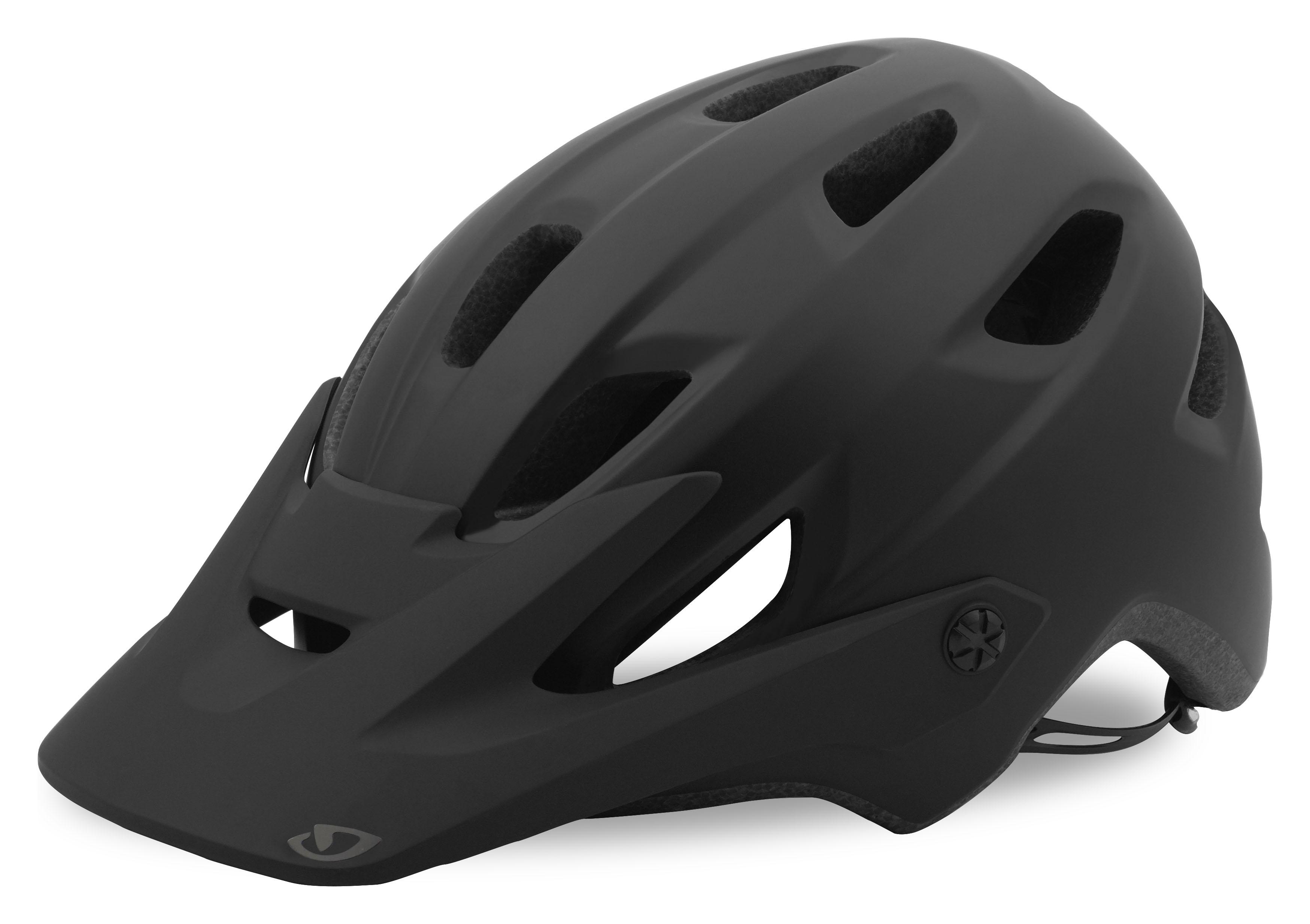 Giro cykelhjelm Chronicle Mips M/Gl So S Mat/Glans Sort SORT S/51-55cm | Hjelme