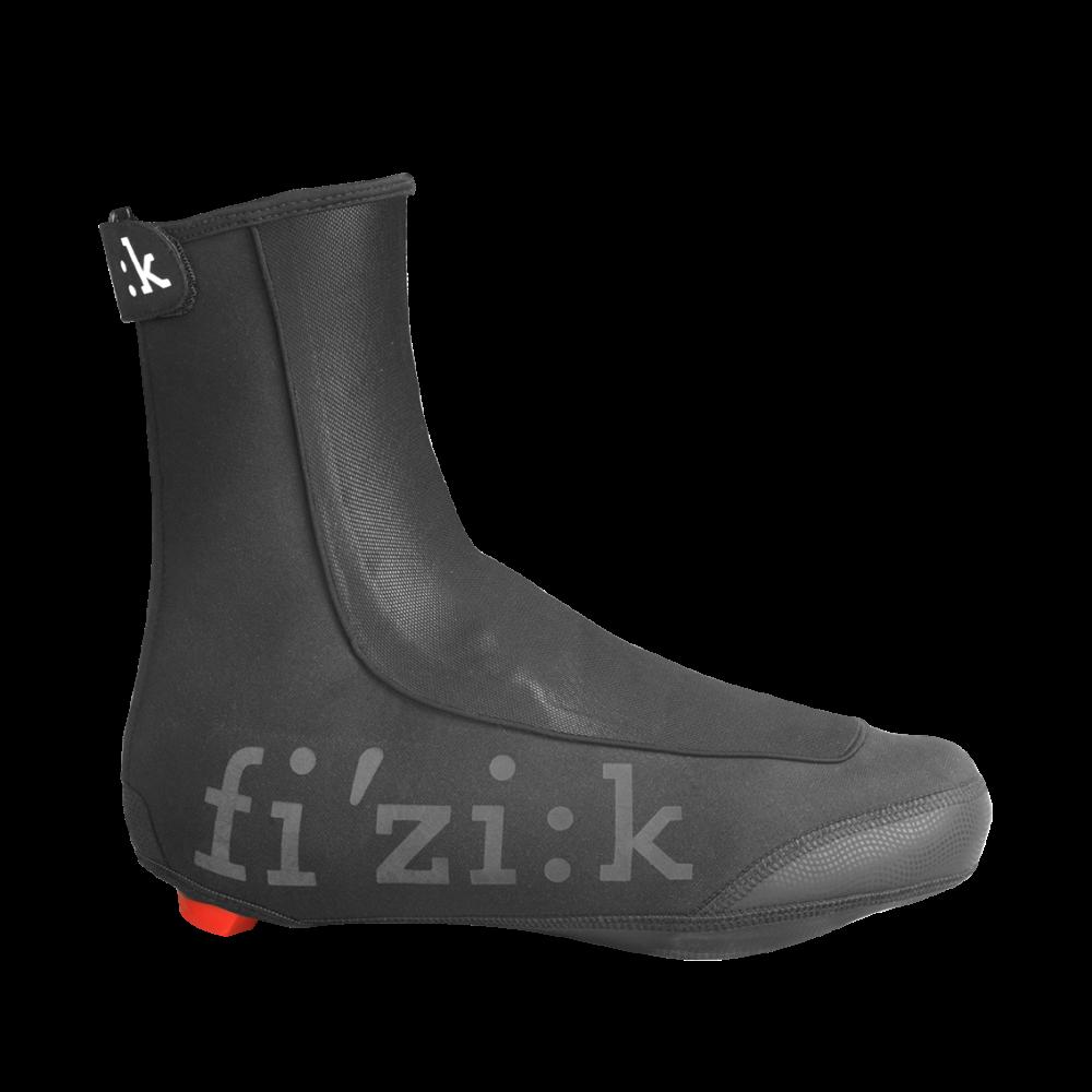 Fizik Skoovertræk Fizik Sort L (44-46) SORT L (44-46) | shoecovers_clothes