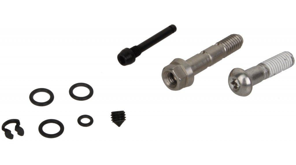 AVID Caliper hardware kit For Elixir, X0 | Brake calipers