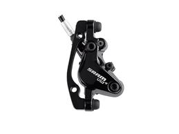 SRAM Caliper assembly For Via GT BlackHigh hose route | Brake calipers