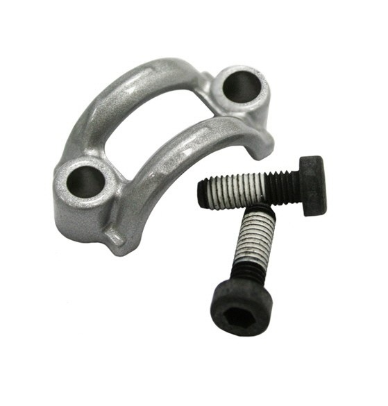 AVID Lever split clamp/Bolt kit For JuicyMY08 | nuts_and_bolts_component