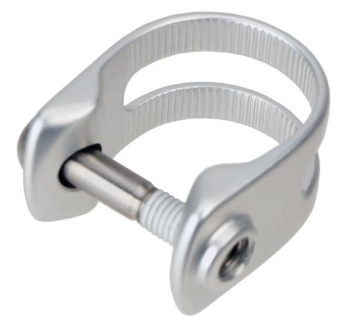 AVID Discrete bar clamp, lever For Elixir CR mag, XXIncl. Titanium bolt T25 | nuts_and_bolts_component