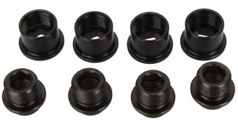 SRAM Planet nuts, Freeride For HammerSchmidt Black | nuts_and_bolts_component