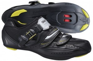 Shimano cykelsko SPD SH-RT 82 Size 46 | Shoes and overlays