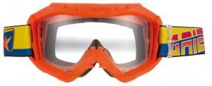 Ariete ski og cykelbriller Ariete 07 AAA orange | Glasses