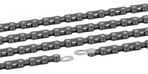 Wippermann kæde Connex 800 114 Left with snap on 6/7/8x | Chains