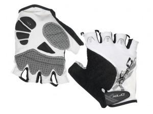XLC cykelhandsker black/white Size XL | Gloves