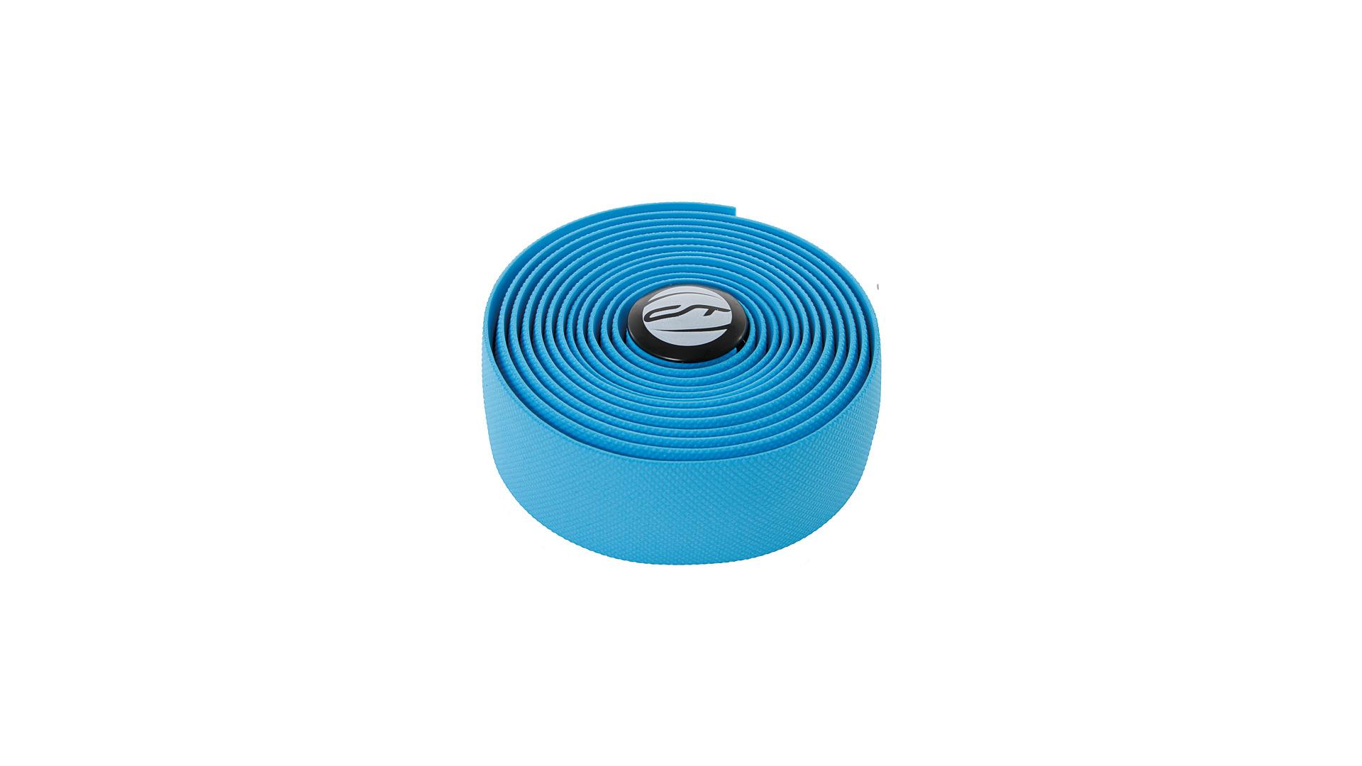 CONTEC styrbånd DMND 2K højkvalitets syntetisk PU styr tape materialer med gel forbedrer komforten, reducerer vibrationer og sikrer god adhæsion, meget elastisk, fremragende greb, vaskbar, inkl. 2 handlebar stik og klæbestriml   Bar tape