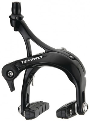 Tektro fælgbremser R 540 FW, black anodised | Brake calipers