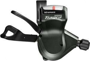 Shimano skiftegreb Shimano Tiagra SL-4700 10-speed, right, 2050 mm lg. for Flatbar | Gear levers