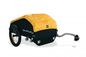 Burley cykeltrailer Nomad Model 2016 | bike_trailers_component