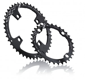 Miche klinge MTB XM TT BCD 104 middle 32 d. 9 v. black | chainrings_component