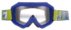 Ariete ski og cykelbriller Ariete 07 AAA blue | Glasses