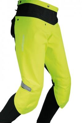 Rainlegs ben regn overtræk yellow size XL | shoecovers_clothes