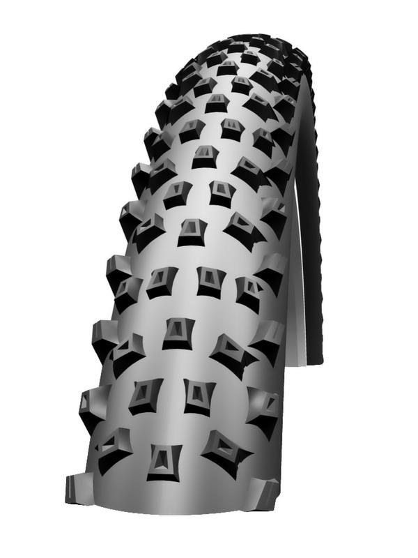 Foldedæk Schwalbe 700x33C EVO Rocket Ron Liteskin org.nr.11600383.02 (33-622) | Tyres