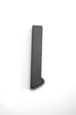 Ursus plastik prop til støttefod Mooi verstellbar Middle and rear assembl., black, piece   Stands