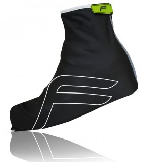 F-Lite Rain skoovertræk Fuse black Gr. 47-49 | shoecovers_clothes