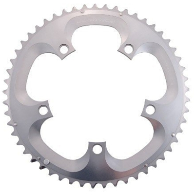 Klinge stor Shimano Dura Ace FC-7800 52T | chainrings_component