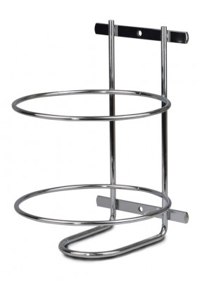 ZVG vægholder stainless steel for 3l pot | bike_storage_hanger_component