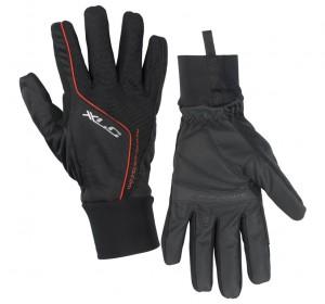 XLC vinter cykelhandsker Windpredect CG-L07 black Size L | Gloves