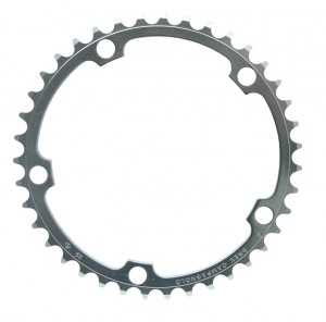 Campagnolo klinge Record 10s CT FC-RE350 50 t | chainrings_component
