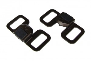 Campagnolo klamper fastening-Set Campagnolo PD-RE200 | Pedal cleats