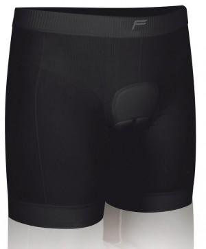 F-Lite Cycle boxershort Ladies black Gr.L (42-44) | Base layers