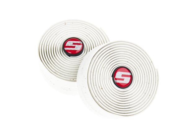 SRAM styrbånd SuperCork WhitePack of 2 pcs.   Bar tape