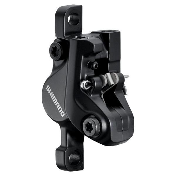 Shimano bremsekaliber F/B Sort BR-M395 Acera | Brake calipers