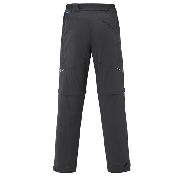 Shimano Bukser Touring Convertible uden indlæg sort M   item_misc