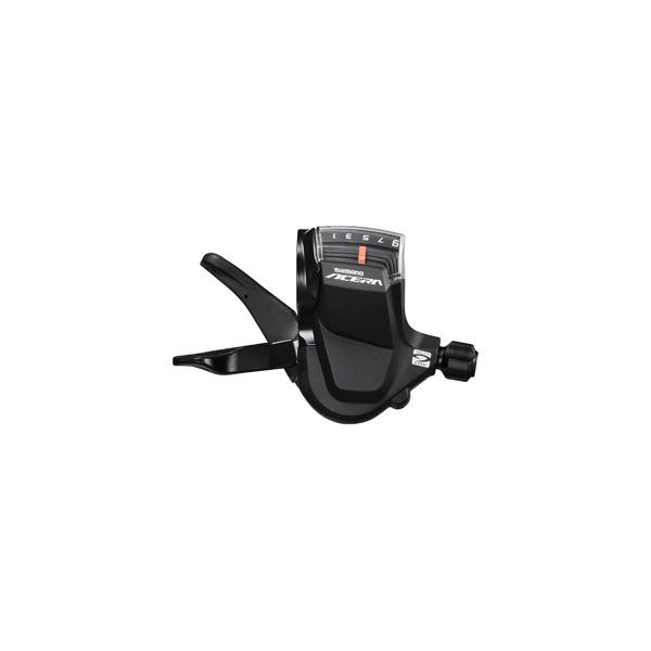 Shimano Skiftegreb Acera højre 9 speed Rapidfire+ | Gear levers