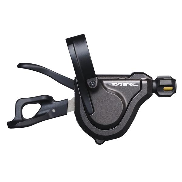 Shimano Skiftegreb SL-M820 Saint Højre 10-sp Inkl. Kabler | Gear levers