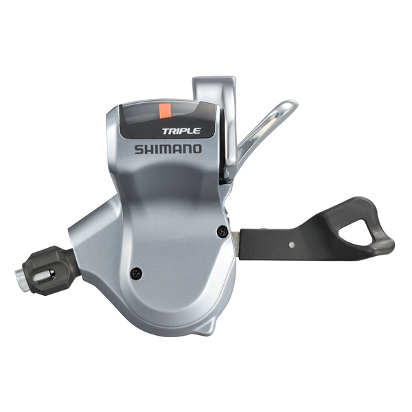 Shimano Skiftegreb SL-R780 Sæt 3X10g Indikator FlatBar Inkl. Kabler | Gear levers