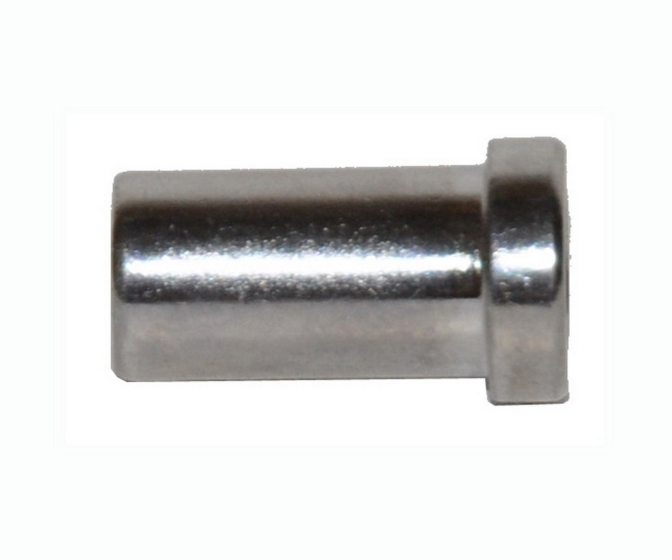 Halsmøtrik for bremse 6x10mm gevind | nuts_and_bolts_component
