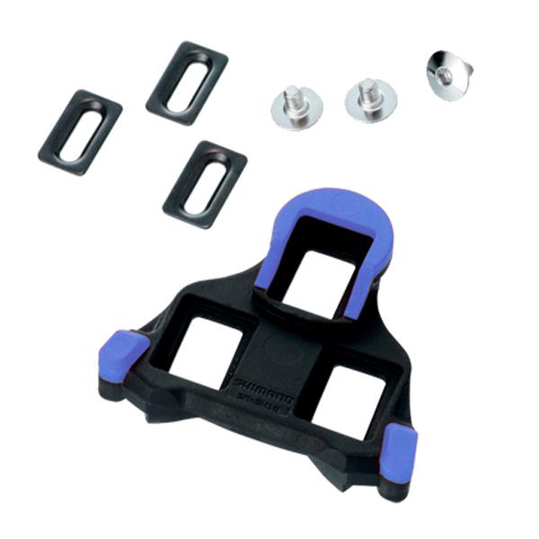Shimano Klampe SM-SH12 Blå 2 Grader Bevægelighed | Pedal cleats