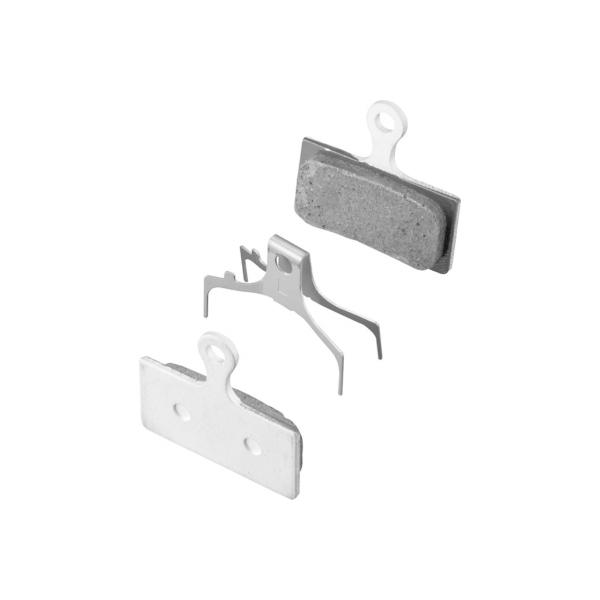 Shimano Skivebremseklods XT G01S Resin, BR-M985/785/666 etc   Brake pads
