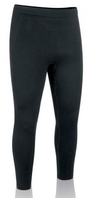 F-Lite Long tight F Men Merino black size L (50-52) | Trousers