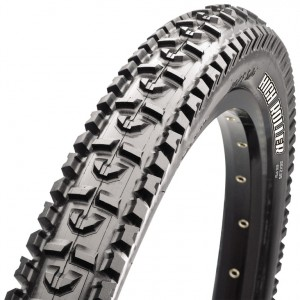 """Maxxis cykeldæk High Roller DH Wire 24x2.50"""" 55-507 black,60aMP 