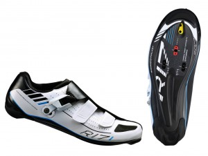Shimano cykelsko SPD SH-R 171 W Sz. 47 white | Shoes and overlays