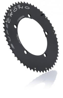 Miche klinge Crono BCD 110 54 d. black | chainrings_component