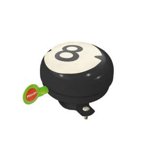 Melon cykelklokke Fresh Bells Ø60mm 8 Ball (display of 6) | Bells